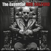 Rob Halford: The Essential Halford