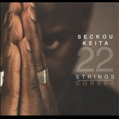 Seckou Keita: 22 Strings [Digipak]