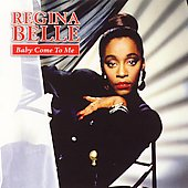 Regina Belle: Baby Come to Me