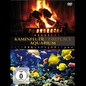 Various Artists: Fireplace/Aquarium