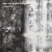 Marco Oppedisano: Resolute [EP] *