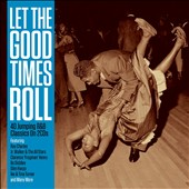 Various Artists: Let the Good Times Roll