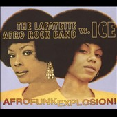 Ice (Lafayette Afro Rock Band)/Lafayette Afro Rock Band: Afro Funk Explosion!
