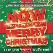 Various Artists: NOW That's What I Call Merry Christmas