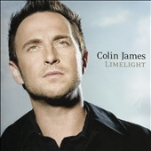 Colin James: Limelight