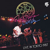 Chick Corea's Elektric Band: Live in Japan 1987