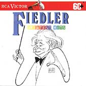 Arthur Fiedler (Conductor): Fiedler: Greatest Hits