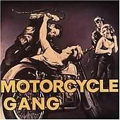Various Artists: Motorcycle Gang