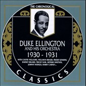 Duke Ellington & His Orchestra: 1930-1931