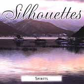 Nature's Touch: Silhouettes: Spirits