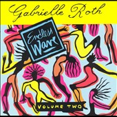 Gabrielle Roth: Endless Wave, Vol. 2