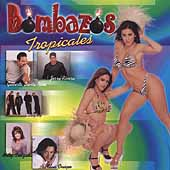 Various Artists: Bombazos Tropicales