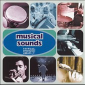 Various Artists: Musical Sounds