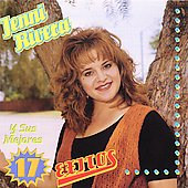 Jenni Rivera: 17 Exitos