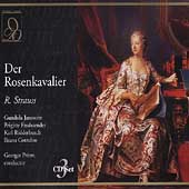 Strauss: Der Rosenkavalier / Pretre, Janowitz, et al