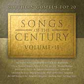 Various Artists: Southern Gospel's Top 20: Songs of the Century, Vol. 2