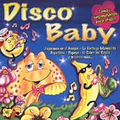Various Artists: Disco Baby