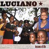 Luciano: Lessons of Life