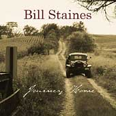 Bill Staines: Journey Home