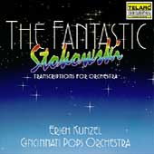 Classics - The Fantastic Stokowski Transcriptions / Kunzel