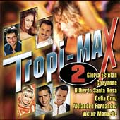 Various Artists: Tropi-Max, Vol. 2