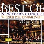 The Best of The New Year's Concert Vol II / Boskovsky, et al