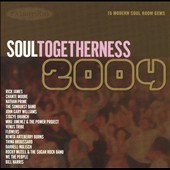 Various Artists: Soul Togetherness, Vol. 4