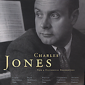 C. Jones - New & Historical Recordings / Macomber, McMillen