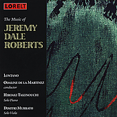 The Music of Jeremy Dale Roberts / Martinez, Murrath, et al