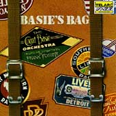 Count Basie Orchestra: Basie's Bag