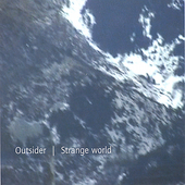 Outsider: Strange World