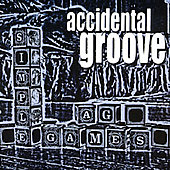 Accidental Groove: Simple Games