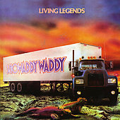 Showaddywaddy: Living Legends
