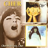 Cher: Cher/With Love, Cher