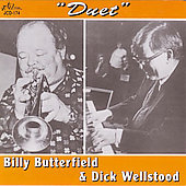 Billy Butterfield: Duet