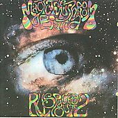 Magic Mushroom Band: R U Spaced Out 2