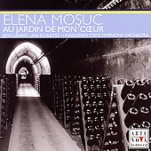 Au jardin de mon coeur / Elena Mosuc, Schultsz, et al