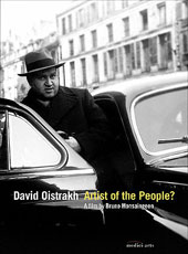 David Oistrakh: Artist of the People? - A Film by Bruno Monsaingeon [DVD]