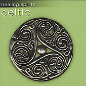 Various Artists: Healing Spirits: Celtic