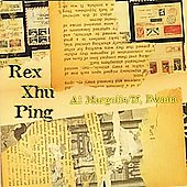 Margolis: Rex Xhu Ping