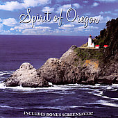 Various Artists: Oregon Series: Spirit of Oregon