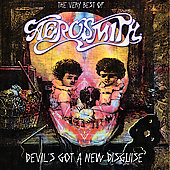 Aerosmith: Devil's Got a New Disguise: The Very Best of Aerosmith [Remaster]