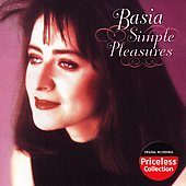 Basia: Simple Pleasures