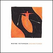 Wayne Peterson: Vicissitudes / New York New Music Ensemble