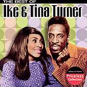 Ike & Tina Turner: The Best of Ike & Tina Turner [Collectables]