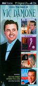 Vic Damone: Only the Best of Vic Damone [Box]