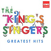 The King's Singers Greatest Hits