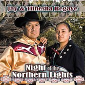 Jay Begaye/Tiinesha Begaye: Night of the Northern Lights