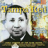 Tampa Red: You Can't Get That Stuff No More [Digipak]