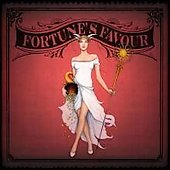 Great Big Sea: Fortune's Favour [CD/DVD]